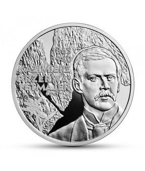 10 zł Kazimierz Przerwa-Tetmajer
