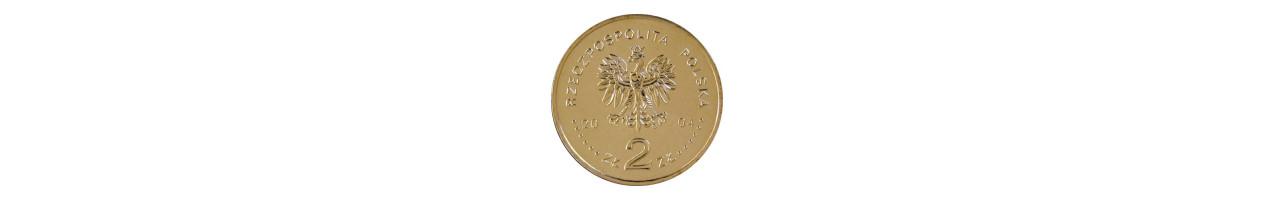 2 zł Ateny 2004