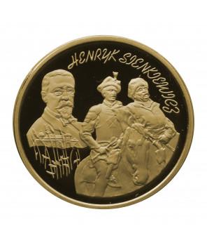200 zł Henryk Sienkiewicz 1995
