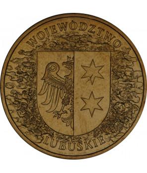 2 zł Województwo Lubelskie 2004