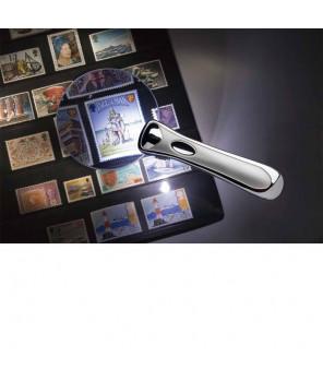 Leuchtturm - Lupa LU 5 LED M - powiększenie 2,5x