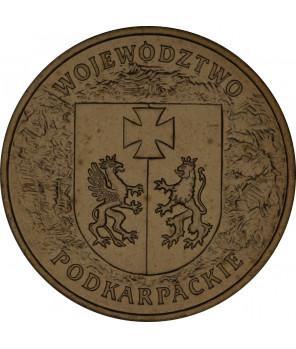 2 zł Województwo Opolskie 2004