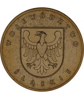 2 zł Województwo Pomorskie 2004