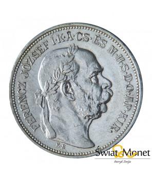 Węgry 2 korony 1913 Franciszek Józef