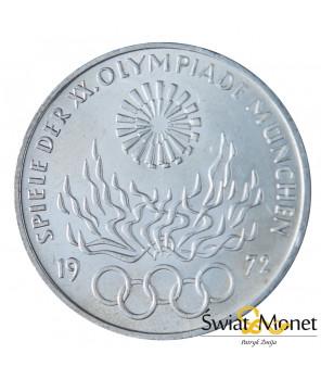 10 marek 1972 G Monachium Niemcy