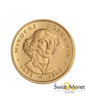 2000 zł Mikołaj Kopernik 1979