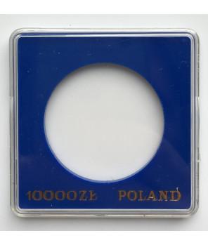 Pudełko na monety PRL 10 000 zł