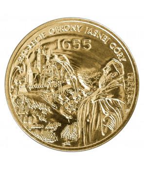 2 zł 60. rocznica zakończenia II wojny światowej 2005