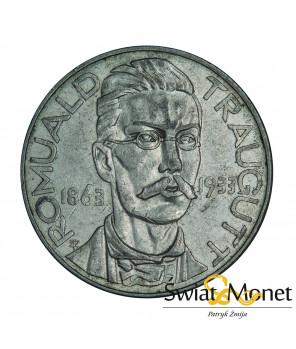 10 zł Romuald Traugutt 1933 st. +II/I-
