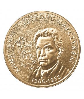 2 zł Jan Paweł II 2005