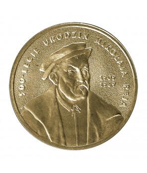 2 zł Konstanty Ildefons Gałczyński 2005