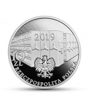 10 zł 2019 Dekretu o archiwach