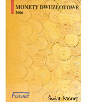 Album na monety 2 zł GN 2006 Fischer