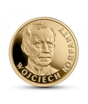 100 zł Wojciech Korfanty 2019