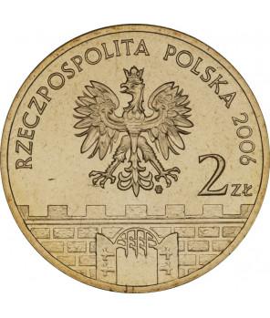 2 zł Noc Świętojańska 2006