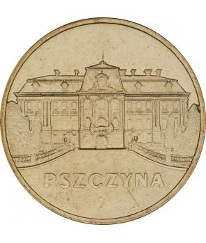 2 zł Nysa 2006