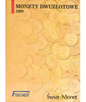 Album na monety 2 zł GN 2009 Fischer