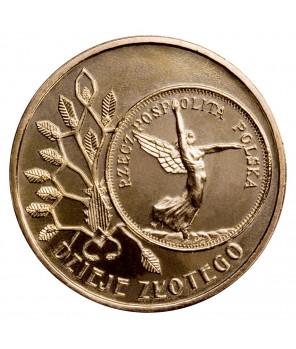 2 zł Brzeg 2007