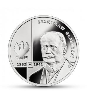10 zł Stanisław Głąbiński