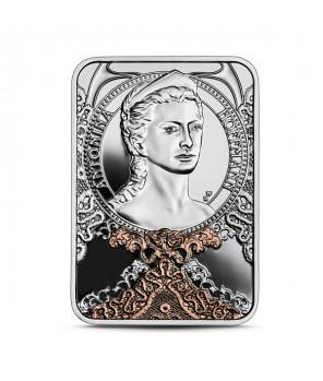 20 zł Antonina Hoffmann - moneta kolekcjonerska