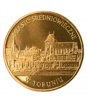 2 zł Łomża 2007
