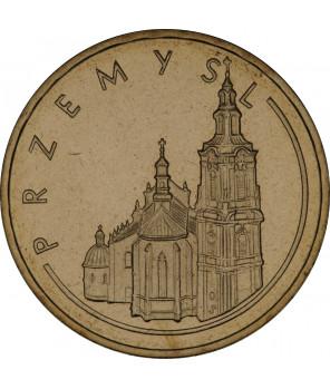 2 zł Płock 2007