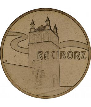 2 zł Przemyśl 2007