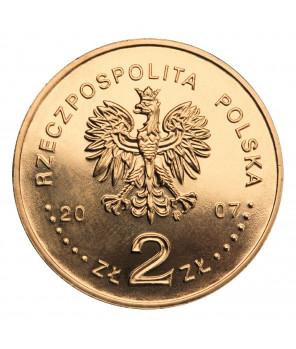 2 zł Racibórz 2007