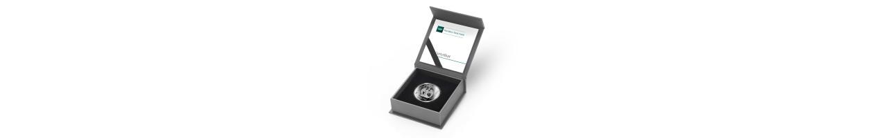 10 zł 100. rocznica Konstytucji marcowej - moneta kolekcjonerska NBP 2021