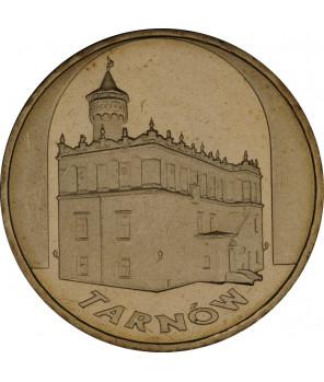 2 zł Świdnica 2007