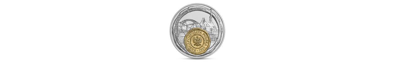 50 zł Wrocław - mała ojczyna
