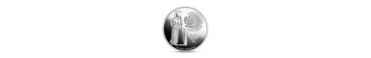 20 zł Polskie Termopile – Dytiatyn