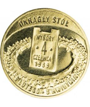 2 zł Wrzesień 1939 r. 2009