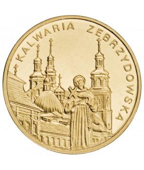2 zł Grunwald, Kłuszyn 2010