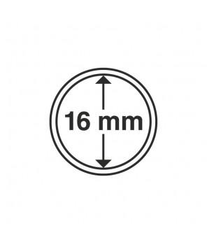 Kapsle Leuchtturm średnica 16 mm - 10 sztuk