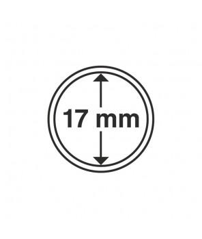 Kapsle Leuchtturm średnica 17 mm - 10 sztuk