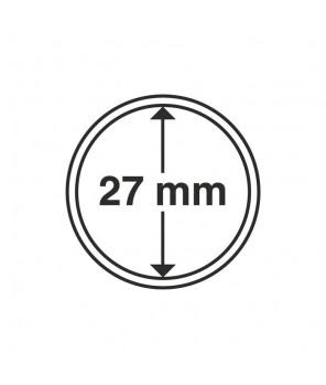 Kapsle Leuchtturm średnica 27 mm - 10 sztuk