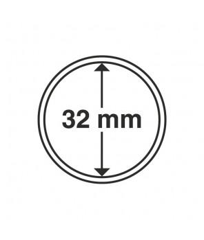 Kapsle Leuchtturm średnica 32 mm - 10 sztuk