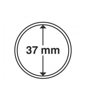 Kapsle Leuchtturm średnica 37 mm - 10 sztuk