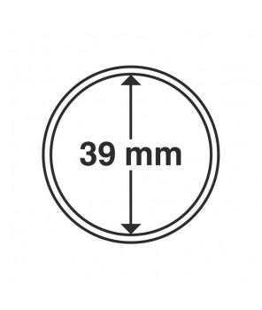 Kapsle Leuchtturm średnica 39 mm - 10 sztuk