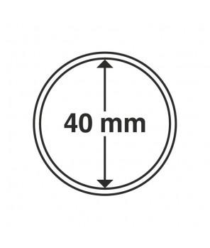 Kapsle Leuchtturm średnica 40 mm - 10 sztuk