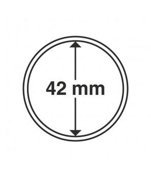 Kapsle Leuchtturm średnica 42 mm - 10 sztuk