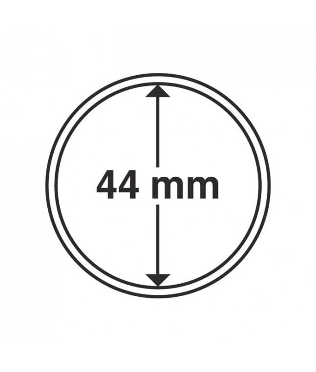 Kapsle Leuchtturm średnica 44 mm - 10 sztuk