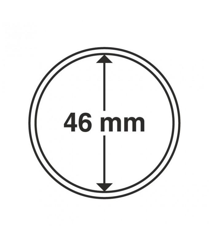 Kapsle Leuchtturm średnica 46 mm - 10 sztuk