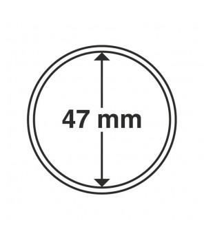 Kapsle Leuchtturm średnica 47 mm - 10 sztuk
