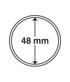Kapsle Leuchtturm średnica 48 mm - 10 sztuk