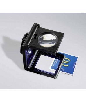 Leuchtturm - Lupa FZ 5 LED - powiększenie 5x