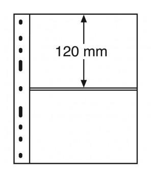Leuchtturm karta na banknoty OPTIMA 2C